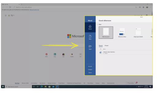 how to use split screens on windows 10