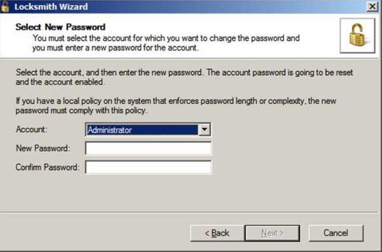 how do i log into windows 10 if I forgot my password