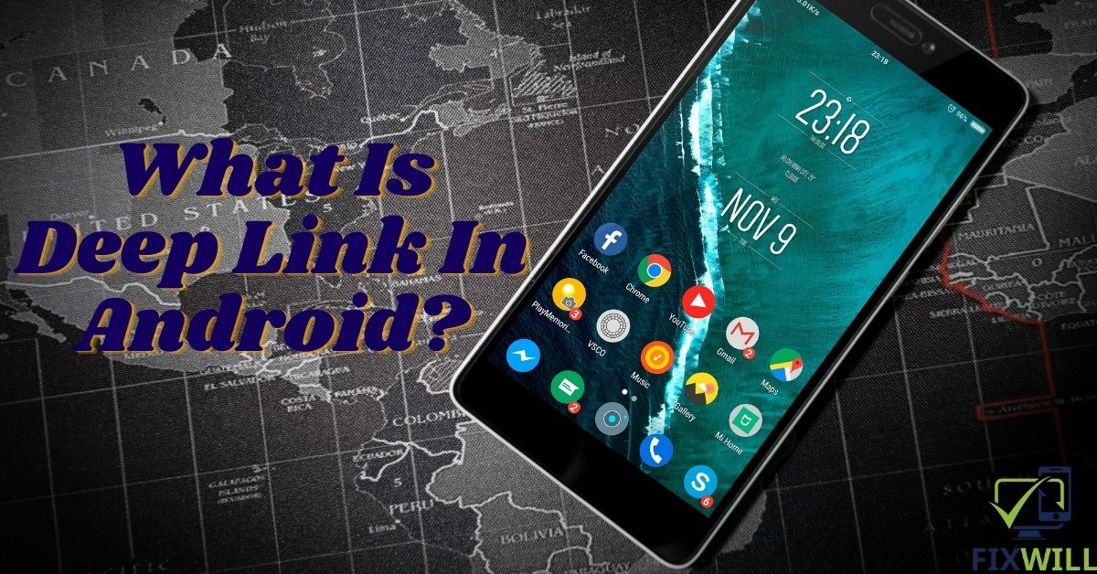 What Is Deep Link In Android