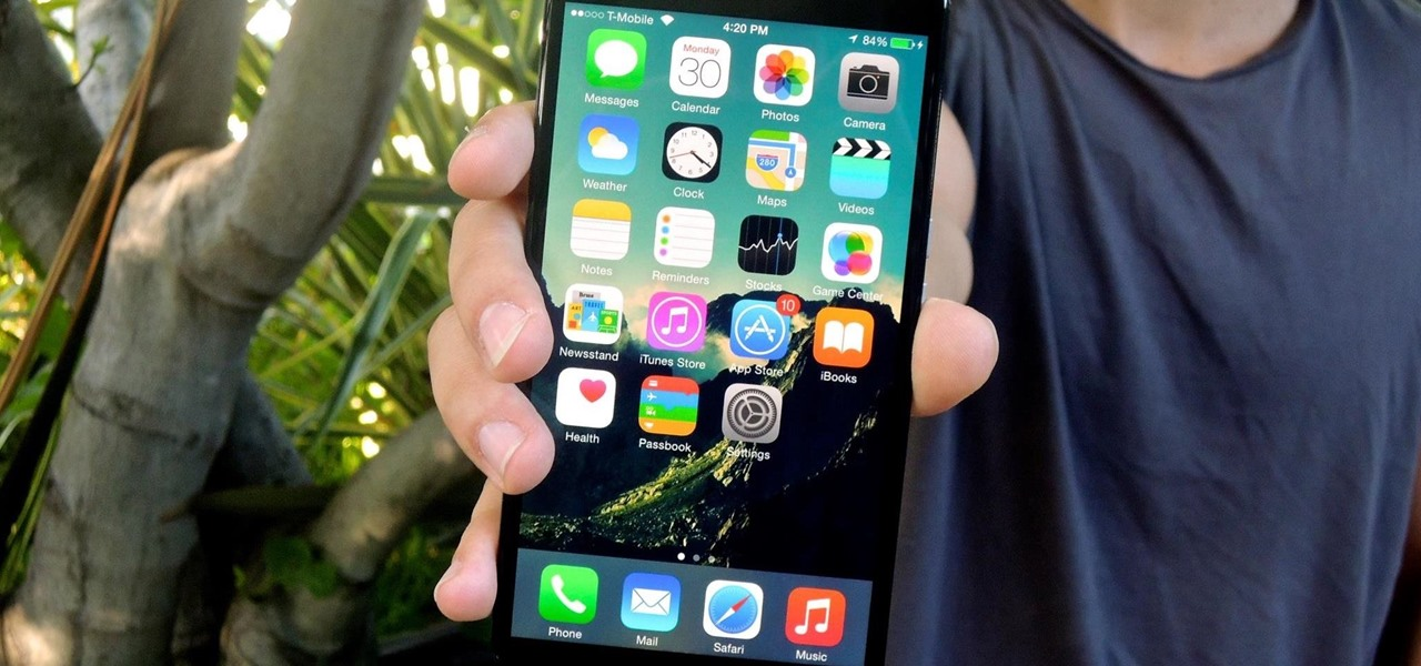 how to install ios in android