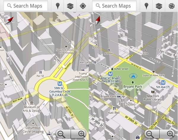 how accurate is gps on android