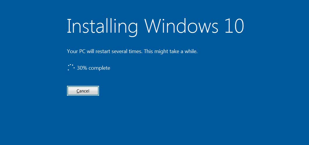 How to Update to Windows 10 From Windows 8