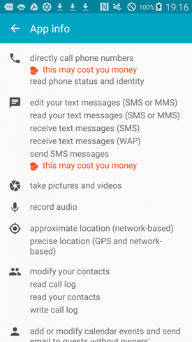 What Is Silent Logging Android